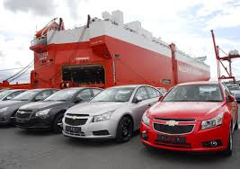 Car Shipping Costs | How Much Does It Cost To Ship A Car Overseas?