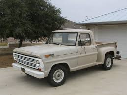 I Am Currently Fixing Up A 1967 Ford F100 Stepside Just Like This ... 641972 Ford Truck Master Parts And Accessory Catalog Motor List Of Synonyms Antonyms The Word 1964 F100 Craigslist Flashback F10039s New Products This Page Has New Parts That I Am Currently Fixing Up A 1967 Stepside Just Like This Ray Bobs Salvage Phillip Olivers On Whewell Cab Repair Panels Mid Fifty For Sale Classiccarscom Cc1124905 1954 Wiring Diagram Data Nos 12 1965 Ford Mustang Front Grill Pony Corral Mustang Ranchero Information Photos Momentcar 196470 Original Illustration 1000 65