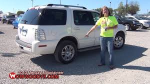 2010 Mercury Mountaineer Review| Video Walkaround| Used Trucks And ... Mercury Mountaineer 2005 Lifted Image 32 2000 User Reviews Cargurus 2008 Nceptcarzcom 2011 Tex Mex Custom Truck Show Photo Image Gallery 1998 Awd V8 Red Key Realty 2006 Overview 2007 Information And Photos Zombiedrive 1946 Ford Pickup Truck On A 2001 Frame Youtube Used Columbia Heights Mn Tri City Auto West Virginia Monster Flickr 2017 F250 Bronze Fire Enthusiasts Forums