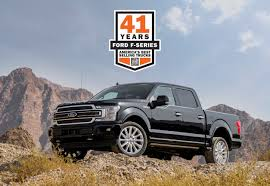 Ford Celebrates 41 Consecutive Years Of Truck Leadership As F-150 ... Bestselling Vehicles In America March 2018 Edition Autonxt Flex Those Muscles Ford F150 Is The Favorite Vehicle Among Members Top Five Trucks Americas 2016 Fseries Toyota Camry 10 Most Expensive Pickup The World Drive Marks 41 Years As Suvs Who Sells Get Ready To Rumble In July Gcbc Grab Three Positions 11 Of Bestselling Trucks Business Insider