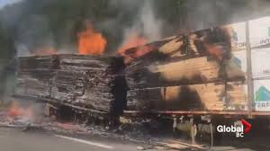 Semi-truck Catches Fire On Coquihalla Highway | Watch News Videos Online Watch Ponoka Fire Department Called To Truck Fire News Toy Truck Lights Sound Ladder Hose Electric Brigade Garbage Snarls Malahat Traffic Bc Local Simon S263firetruck Kaina 25 000 Registracijos Metai 1987 Fginefirenbsptruckshoses Free Accident Volving Home Heating Oil Sparks Large In Lake Fniture Catches Milton I90 Reopened After Near Huntley Abc7chicagocom On Briefly Closes Portion Of I74 Knox County Trucks Headed Puerto Rico Help Hurricane Victims Fireworks Ignite West Billings Backing Up