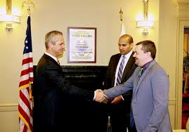 100 Kevin Pruitt EPAs Ethics Officer Once Defended Then Urged Investigations
