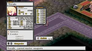 Mk Tile Saw 470 by Steam Community Guide How To Disgaea 101 Grinding The Game 101