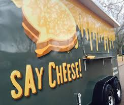 New To Memphis Say Cheese Food Truck
