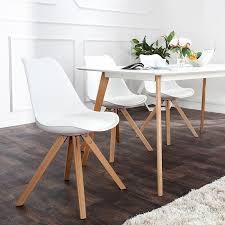 cagü retro design stuhl küchenstuhl göteborg weiss