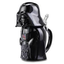 Steins Christmas Trees by The Star Wars Steins Darth Vader Hammacher Schlemmer