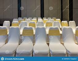 Row Of Wedding Chairs Decorated With Golden Color Ribbon In ... Stretch Cover Wedding Decoration For Folding Chair Party Set For Or Another Catered Event Dinner Beautiful Ceremony White Wooden Chairs Details About Spandex Chair Covers Stretchable Fitted Tight Decorations 80 Best Stocks Of Decorate Home Design Hot Item 6piece Ding By Mainstays Patio Table Umbrella Outdoor Amazoncom Doll Beach Lounger Dollhouse Interior Decorated With Design Fniture Folding Chair Padded Chairs Round Tables White Roof Hfftlh Adjustable Padded Headrest Black Flocking Cover Tradeshow Eucalyptus Branch Natural Aisle
