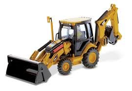 cat backhoe cat 420e it backhoe loader with work tools 85143 catmodels