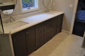 45 Ft Bathroom by Custom Bathroom Vanities Custommade Com