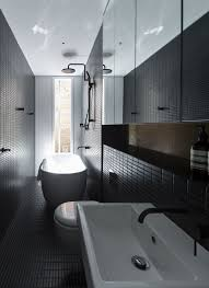 Narrow Bathroom Ideas Pictures by Small Narrow Bathroom Ideas Interior Design