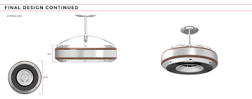 Bladeless Ceiling Fans Singapore by Coanda Smart Blade Less Ceiling Fan By Constantino Papatsoris At