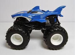 SHARK WREAK HOT Wheels Monster Jam Truck Die Cast Great White Rims 1 ... Pictures Of Monster Trucks Save First Female Cadian Truck 2011 Jam Series Hot Wheels Wiki Fandom Powered By Wikia Shark Shock Diecast Vehicle 124 Scale Sonuva Digger Vs Wreak Carro Attack Road Rippers Youtube Remote Control Wwwtopsimagescom 164 2pack Vs Amazoncouk 2002 Original Grave With Pinewood Derby Car Wooden Thing
