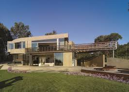 100 Griffin Enright Architects Gallery Of Point Dume Residence 13