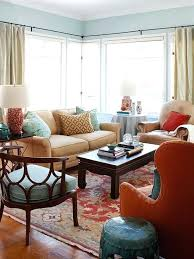 Red Living Room Ideas Uk by Red Living Room Rugs The Red Couch Becomes An Instant Focal Point
