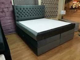 boxspringbett günstig schlafzimmer möbel gebraucht kaufen