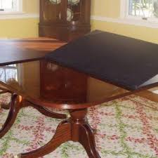 Dining Room Table Pads Covers