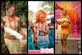Igbo Traditional Wedding Guide