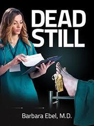 Dead Still Dr Annabel Tilson 1