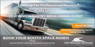 MEGA JOB FAIR FOR TRUCKERS - 24 MAR 2018 Special Olympics Convoys Roll To Fund Cdn Athletes Todays Facts Cdn Container Depot Nuremberg Oversized Ludeman Trucking Selfdriving Trucks Could Solve A Labor Shortageand Put Truckers The Future Of Fleet Efficiency Used Commercial Trucks Tx Hayes Truck Group Dealership Houston New 2019 Isuzu Ftr Diesel In Ronkoma Ny Logistics Inc Northlake Il Cofounder Selfdriving Trucking Startup Otto Has Left Uber How Powerloop Helps Unlock Access Poweronly Loads