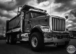 100 Used Tri Axle Dump Trucks International Truck Gallery Mel The Truck Guy