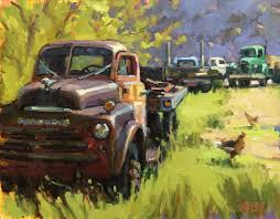 My Favorite Place To Paint: Shelby Keefe And Rust As Eye Candy ... Custom Paint On Truck Vehicles Contractor Talk Colorful Indian Truck Pating On Happy Diwali Card For Festival Large Truck Pating By Tom Brown Original Art By Tom The Old Blue Farm Pating Photograph Edward Fielding Randy Saffle In The Field Plein Air Adventures My Part 1 Buildings Are Cool Semi All Pro Body Shop Us Forest Service Tribute Only 450 Myrideismecom Tim Judge Oil Autos Pinterest Rawalpindi March 22 An Artist A