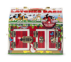Amazon.com: Melissa & Doug Latches Barn Toy: Toys & Games Gtin 000772037044 Melissa Doug Fold Go Stable Upcitemdbcom Toy Horse Barn And Corral Pictures Of Horses Homeware Wood Big Red Playset Hayneedle Folding Wooden Dollhouse With Fence 102 Best Most Loved Toys Images On Pinterest Kids Toys Best Bestsellers For Nordstrom And Farmhouse The Land Nod Takealong Sorting Play Pasture Pals Colctible Toysrus