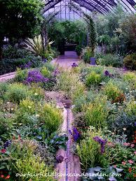 Longwood Gardens Tour Mediterranean Garden