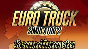 100 Euro Truck Simulator Free Download 2 Scandinavian Expansion CD Key