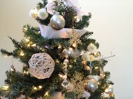 Saran Wrap Christmas Tree by Livelovediy How To Make Your Own Christmas Ornaments Part 3