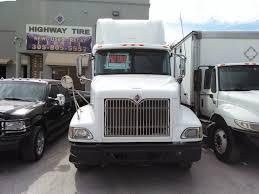 100 Used Truck Transmissions For Sale White 2005 International Air Brake System Factory Black Fuller Transmission
