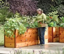 Best 25 Elevated garden beds ideas on Pinterest