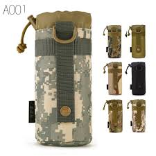 Y103 Free Shipping Water Saving by Amazon Com Flyhawk Tactical Molle Water Bottle Holder Belt
