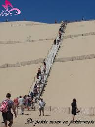 on a marché sur la dune une apprentie végane en bretagne