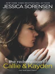 Cover Image Of The Redemption Callie Kayden