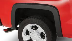 Bushwacker OE Style Fender Flares - 2015-2018 Chevy Silverado 2500HD ... Amazoncom Bushwacker 90401 Chevrolet Gmc Extafender Chevy Ck Pickup 01991 Matte Black 1965 C10 Buildup Custom Truck Truckin Magazine Is It Possible That Finally Gets With Their 2019 Silverado 2007 Intertional Pickup Rear Fenders Trucks Howto Install Oe Style Fender Flares On 9906 4pc Fits Pocket Flare Set Of 4 11946 Chevy Cab And Ect The Hamb