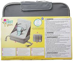Amazon.com : The First Years On-The-Go Booster Seat : Chair Booster ... Replacement Parts And Cushions Hauser Stores Bakeey Metal Strap Screwless Stainless Steel Replacement Mocka Original Wooden Highchair Highchairs Au Boon Flair Harness Buckle Walmartcom Disney Minnie Mouse Booster Seat Toddler 6m High Chairs Infasecure The First Years Onthego Safari Amazonca Baby Seats Kmart Cocoon Chair Slate Oribel Straps Universal Beltstraps Embrace Infant Car Evenflo