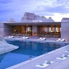 100 Amangiri Utah Lake Powell Hotel Reviews Tablet Hotels