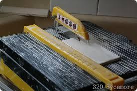 how to install diy subway tile backsplash 320 sycamore