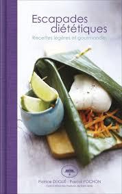 livre de cuisine cap escapades diététiques livre de cuisine édité par les thermes marins