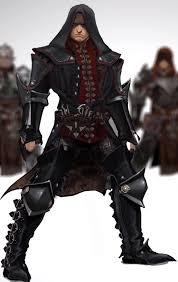 Dragon Age Inquisition Mage Armor
