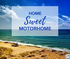 Motorhome Monday Rv Quotes Camping Life
