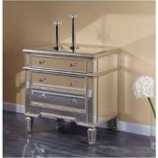 South Shore Libra 3 Drawer Dresser by Hollywood Mirrored Accent Cabinet 189 99 7 4 14 Target 31 X 29 X