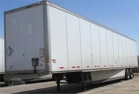 100 Trucks For Sale In Phoenix Az 2008 WABASH Dry Van Arizona Www