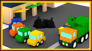 RUBBISH VIDEO! - Cartoon Cars COMPILATION Cartoons For Children ... 20 Garbage Truck Videos For Children Cartoon Enjoy Garbage Truck Wash And Videos For Children Kids Video Elis Bed Youtube Excavators Work Under The River Dump Kids Car Best Trucks Of 2014 Teaching Colors Learning Basic Colours Video Progressive Front Loader Pickup Book Reading I Am A Truck Peterbilt 320 Heil Durapack 5000 Rear Load L Recycling Toy Trash
