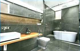 modern bathroom design ideas for small space a path appears