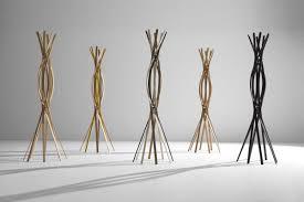 100 Bertolini Furniture Twist Coat Stand By Burtscher Horm Woodbiz
