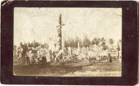 Pictures Of The Uss Maine Sinking by File View Of The Grave Markers Covered In Wreaths And American