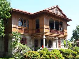 100 Architecture Of House And Heritage Tours Travel Authentic Philippines