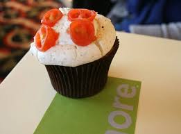 BLT Cupcake More Bakery IL