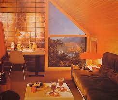 70s Decor The Windows Soo Rad Bedroom70s
